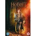 Dvd hobbit Filmer The Hobbit: The Desolation of Smaug [DVD] [2013]
